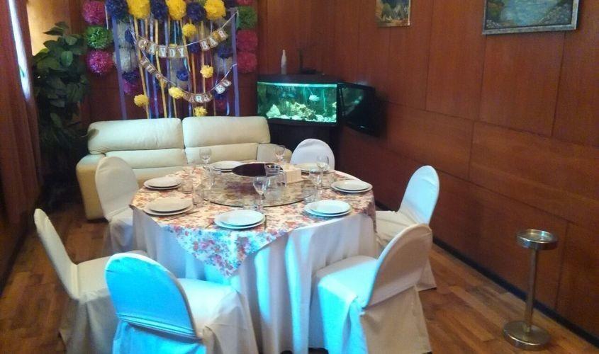 Ресторан, Банкетный зал на 9 персон в ЦАО, САО, м. Беговая, м. Полежаевская от 1500 руб. на человека