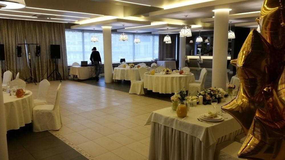 Банкетный зал на 250 персон в , м. Алма-Атинская от 3000 руб. на человека