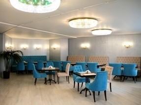 Ресторан на 100 персон в ЮЗАО, м. Тропарево, м. Юго-Западная