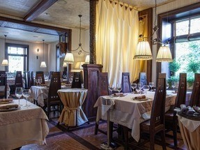 Ресторан на 100 персон в ЦАО, м. Китай-город