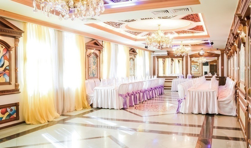 Банкетный зал / Караоке