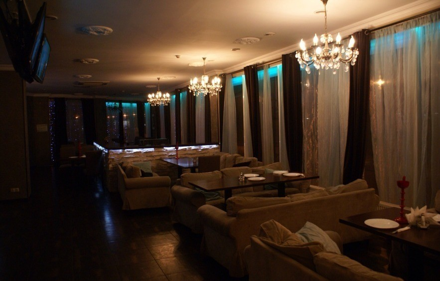 Ресторан, Банкетный зал на 60 персон в ЮЗАО, м. Ленинский проспект, м. Академическая от 3000 руб. на человека