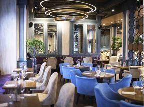 Ресторан на 90 персон в ЦАО, м. Лубянка, м. Китай-город