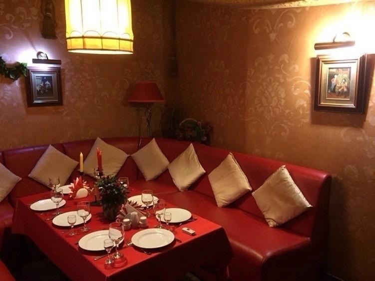 Ресторан, Банкетный зал на 12 персон в ЮАО, м. Чертановская от 2000 руб. на человека