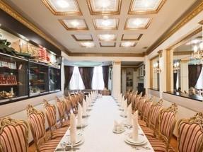 Ресторан на 40 персон в ЦАО, м. Октябрьская, м. Добрынинская, м. Шаболовская
