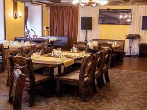 Ресторан на 60 персон в ЦАО, м. Комсомольская, м. Красные ворота