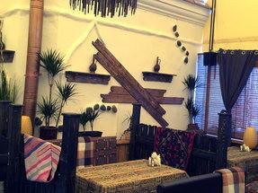 Ресторан на 15 персон в ЦАО, м. Комсомольская, м. Красные ворота