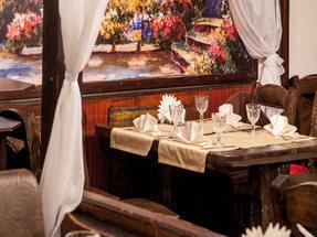 Ресторан на 25 персон в ЦАО, м. Комсомольская, м. Красные ворота