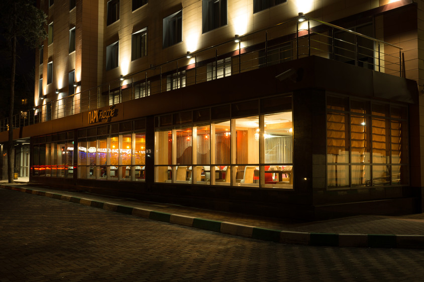 Ресторан, Банкетный зал, При гостинице на 150 персон в ВАО, м. Измайловская, м. Первомайская, м. Черкизовская от 3000 руб. на человека