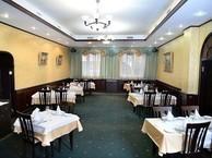 Ресторан, Банкетный зал, При гостинице на 75 персон в СЗАО, м. Багратионовская, м. Филевский парк от 2500 руб. на человека