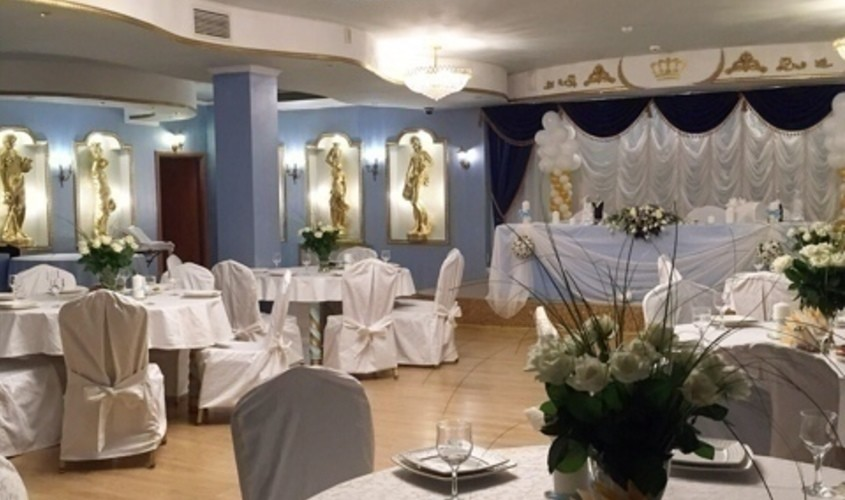 Банкетный зал на 350 персон в ЦАО, ВАО, м. Красносельская, м. Комсомольская от 2000 руб. на человека