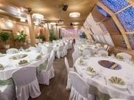 Ресторан, Банкетный зал, Ночной клуб на 100 персон в ЮВАО, м. Волгоградский проспект от 2000 руб. на человека