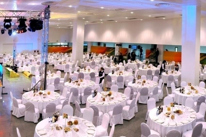 Банкетный зал на 1000 персон в ЦАО, м. Новослободская, м. Достоевская, м. Менделеевская от 4000 руб. на человека