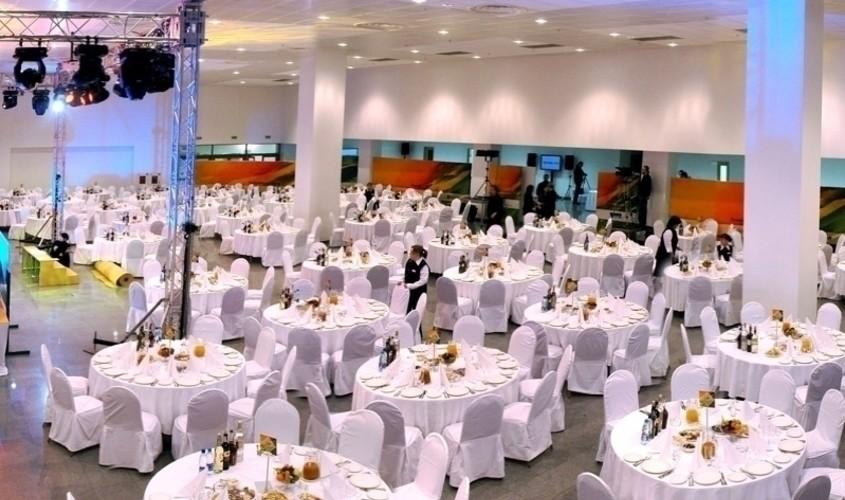 Банкетный зал на 1500 персон в ЦАО, м. Новослободская, м. Достоевская, м. Менделеевская от 1000 руб. на человека