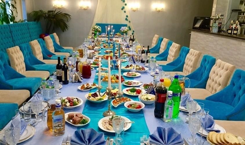 Ресторан, Банкетный зал на 100 персон в ЮЗАО, м. Тропарево, м. Юго-Западная от 2000 руб. на человека