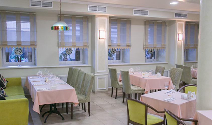 Ресторан, Банкетный зал на 70 персон в ЦАО, м. Павелецкая, м. Серпуховская от 3000 руб. на человека