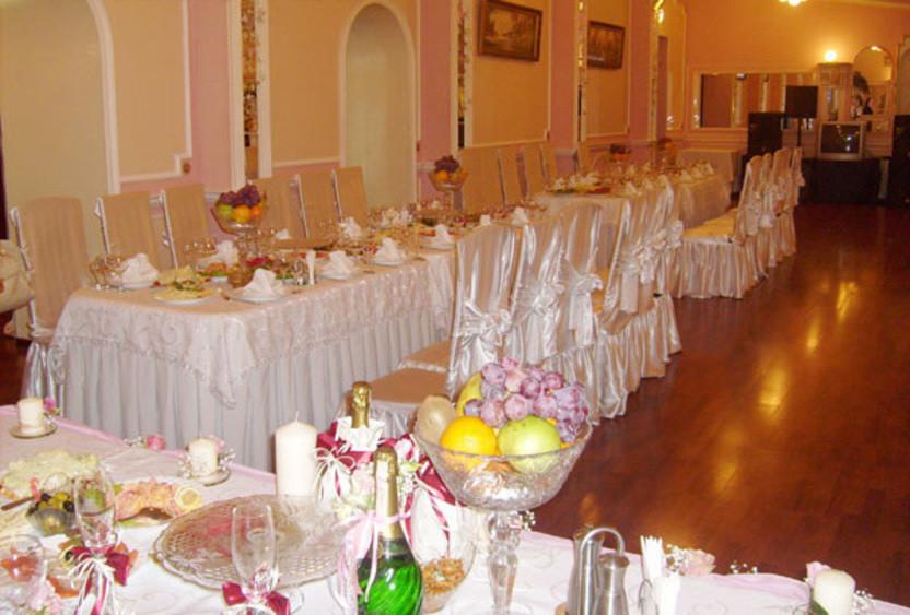 Ресторан, Банкетный зал на 70 персон в ЦАО, м. Чкаловская, м. Курская от 3000 руб. на человека