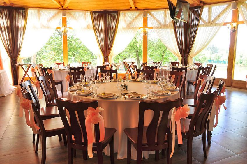 Ресторан, Загородный клуб на 150 персон в ЮЗАО,  от 4000 руб. на человека
