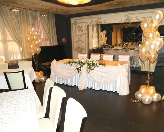 Ресторан, Банкетный зал на 90 персон в САО, м. Владыкино, м. Отрадное от 2000 руб. на человека