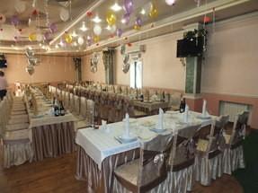 Ресторан на 150 персон в ЮАО, м. Кантемировская, м. Каширская