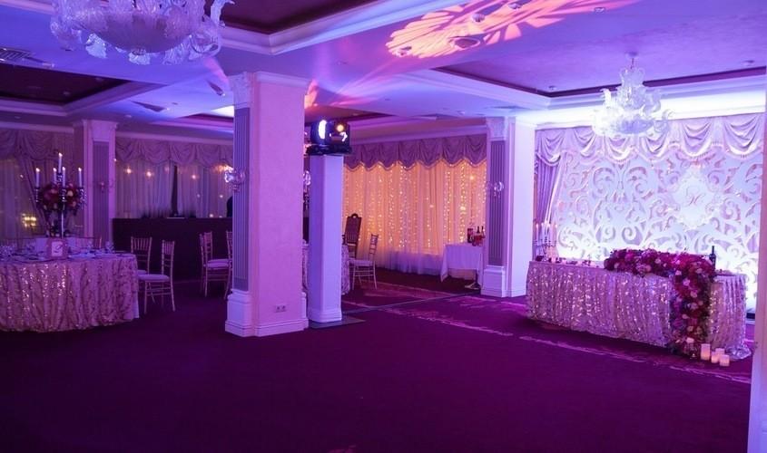 Ресторан, Банкетный зал, При гостинице на 150 персон в ЮАО, м. Домодедовская, м. Орехово от 3900 руб. на человека