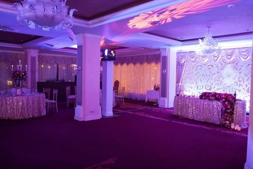 Ресторан, Банкетный зал, При гостинице на 250 персон в ЮАО, м. Домодедовская, м. Орехово от 4000 руб. на человека