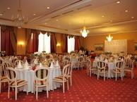 Банкетный зал, При гостинице, За городом на 450 персон в ЮЗАО,  от 3000 руб. на человека