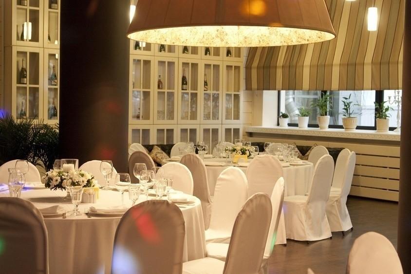 Ресторан на 120 персон в ЦАО, м. Баррикадная от 4000 руб. на человека