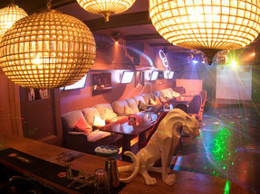 Ресторан на 40 персон в ЦАО, м. Баррикадная