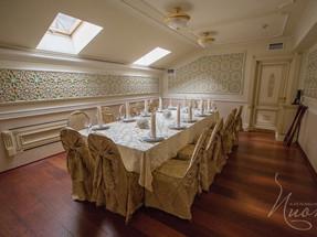 Ресторан на 18 персон в ЦАО, м. Чкаловская, м. Курская