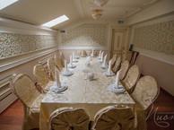 Ресторан на 18 персон в ЦАО, м. Чкаловская, м. Курская от 2500 руб. на человека