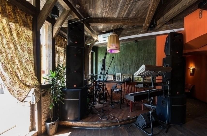 Ресторан, Банкетный зал на 40 персон в ЮАО, м. Чертановская от 2000 руб. на человека