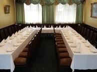 Ресторан, Банкетный зал, При гостинице на 75 персон в СЗАО, м. Багратионовская, м. Филевский парк от 2000 руб. на человека