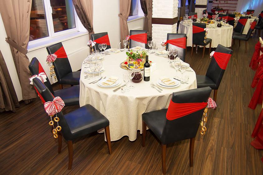 Ресторан, Банкетный зал на 300 персон в ЮВАО, ВАО, м. Марксистская, м. Рязанский проспект от 2000 руб. на человека