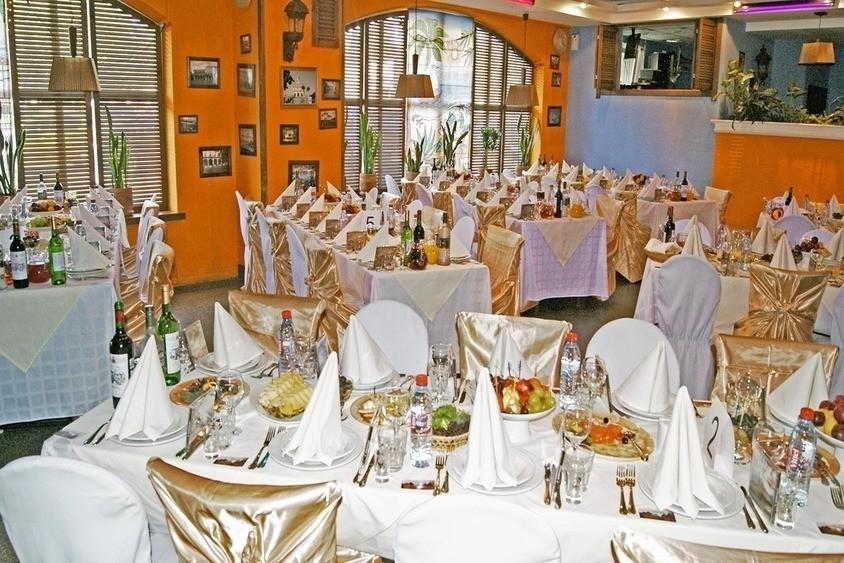 Ресторан, Банкетный зал на 80 персон в ЮВАО, ВАО, м. Марксистская, м. Рязанский проспект от 2000 руб. на человека