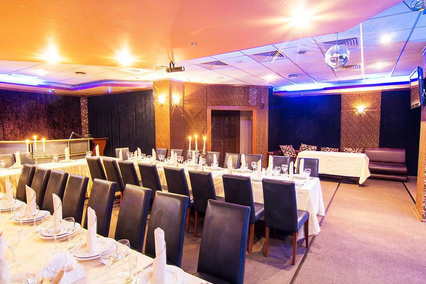 Ресторан, Банкетный зал на 70 персон в ЮВАО, ВАО, м. Марксистская, м. Рязанский проспект от 2000 руб. на человека