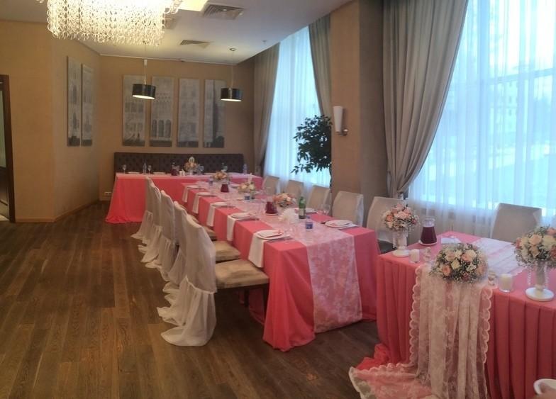 Ресторан, Банкетный зал, При гостинице на 50 персон в ЦАО, СВАО, м. Марьина роща от 3000 руб. на человека
