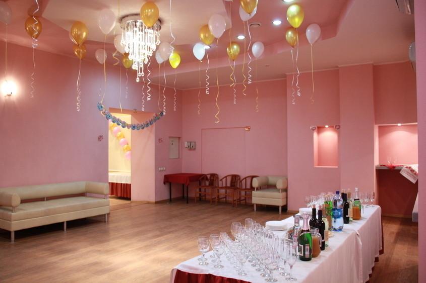 Банкетный зал на 100 персон в СВАО, м. Алтуфьево от 1800 руб. на человека