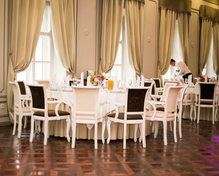 Ресторан, Банкетный зал на 135 персон в ЦАО, м. Чистые пруды, м. Курская от 3500 руб. на человека