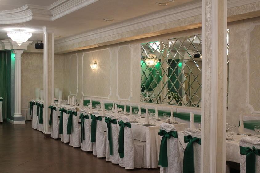 Банкетный зал, Кафе на 80 персон в ЮВАО, м. Марьино от 3000 руб. на человека