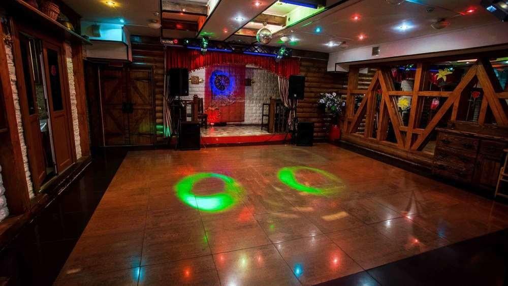 Ресторан, Банкетный зал на 220 персон в ЮЗАО, м. Ясенево от 1800 руб. на человека