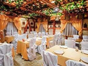 Ресторан на 220 персон в ЮЗАО, м. Ясенево
