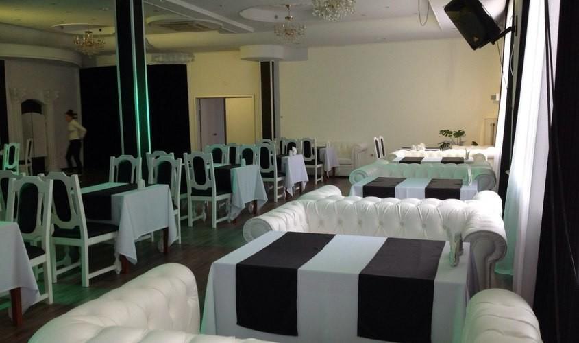 Банкетный зал, Ночной клуб на 120 персон в ВАО, м. Новогиреево от 2300 руб. на человека