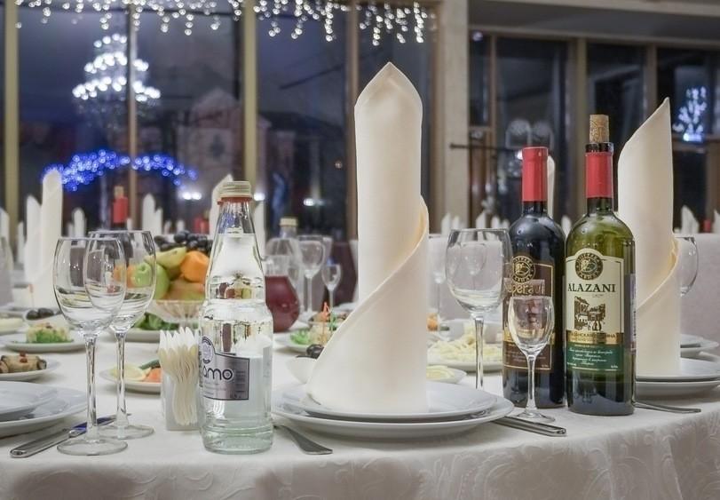 Ресторан, Банкетный зал на 170 персон в ЮЗАО,  от 3500 руб. на человека