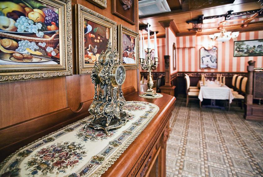 Ресторан на 70 персон в САО, м. Полежаевская, м. Динамо от 2000 руб. на человека