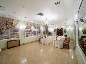Ресторан на 25 персон в ЦАО, м. Пушкинская, м. Тверская, м. Чеховская