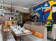 Банкетный зал, Кафе на 40 персон в ЦАО, м. Китай-город от 3000 руб. на человека