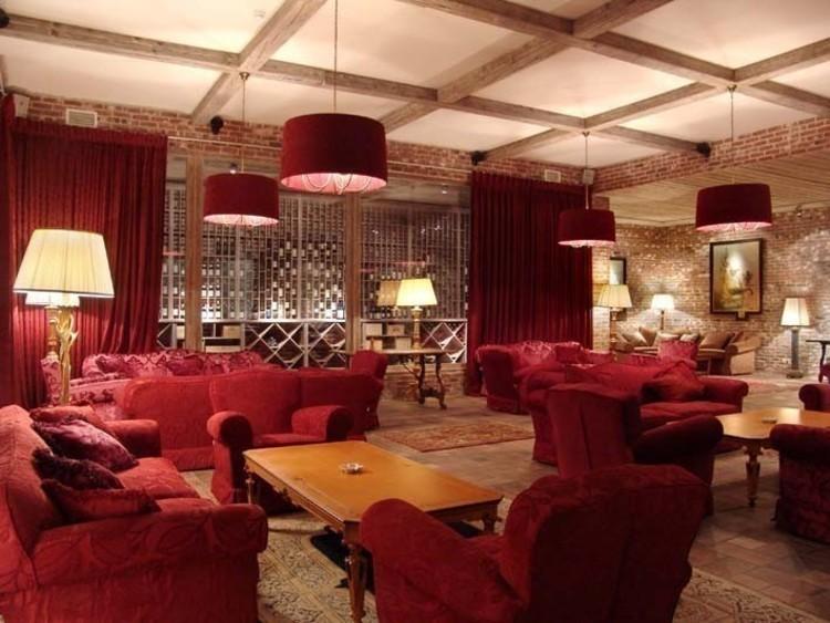 Ресторан, Банкетный зал, За городом на 40 персон в ЗАО,  от 10000 руб. на человека