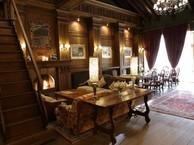 Ресторан, Банкетный зал, За городом на 30 персон в ЗАО,  от 10000 руб. на человека