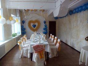 Ресторан на 40 персон в СЗАО, м. Сходненская, м. Планерная